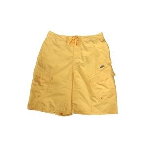 Photo of Nike Board Shorts Yellow & Grey Swimwear