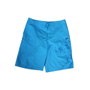 Photo of Nike Spirit Shorts Light Blue Sports and Health Equipment