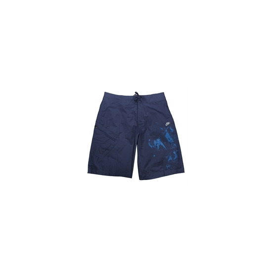 Nike Spirit Shorts Blue & Seafoam