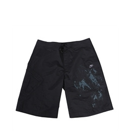 Nike Spirit Shorts Black & Grey Reviews