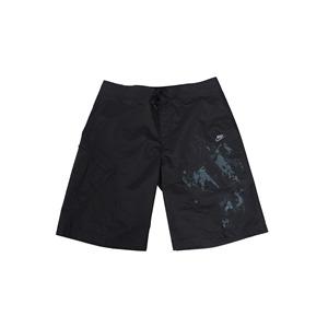 Photo of Nike Spirit Shorts Black & Grey Swimwear