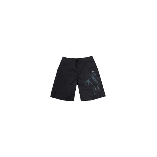 Nike Spirit Shorts Black & Grey