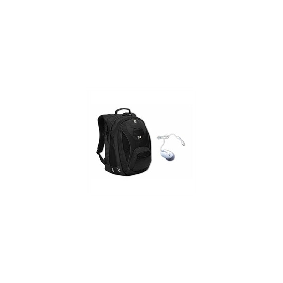 HP Sports Backpack Bundle