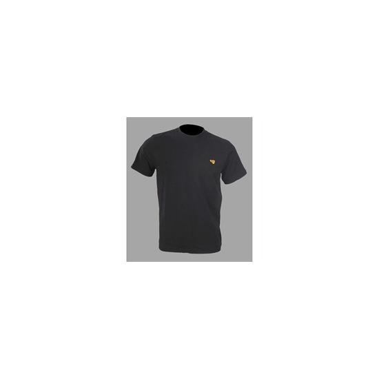 Gola Gascoigne T Shirt Black