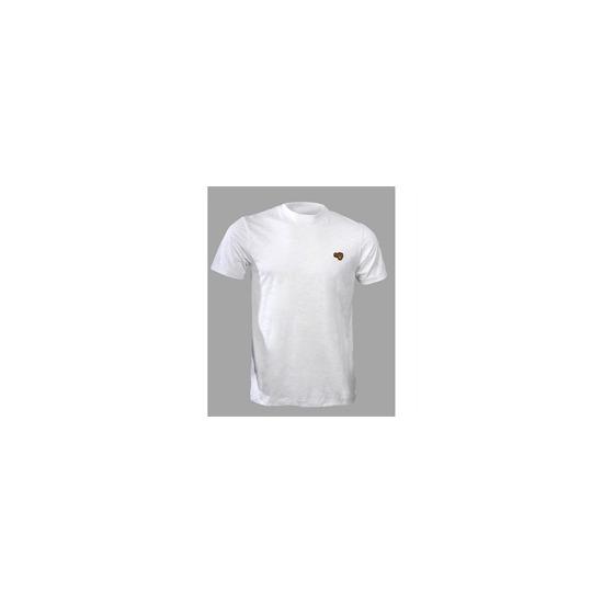 Gola Gascoigne T Shirt White