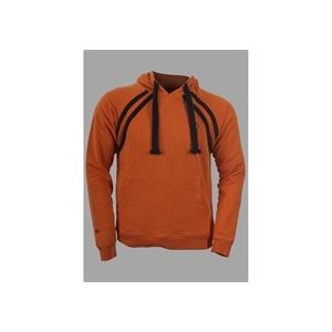 Photo of Gola Ball Hooded Sweat Orange & Black Tops Man