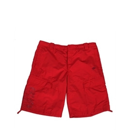 Nike Graphic Shorts - Red Reviews