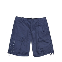 Nike Graphic Shorts - Navy Blue Reviews