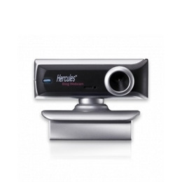 Hercules Blog Webcam Reviews
