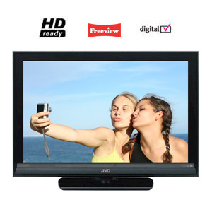 Photo of JVC LT26DY8 Television