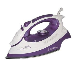 Photo of Russell Hobbs STEAMGLIDE Pro Steam 14655 Iron
