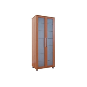 Photo of Phoenix 2 Door Wardrobe  Walnut Effect Furniture