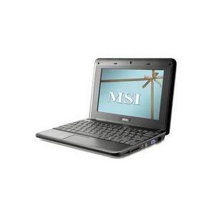 Photo of MSI Wind U90 Laptop