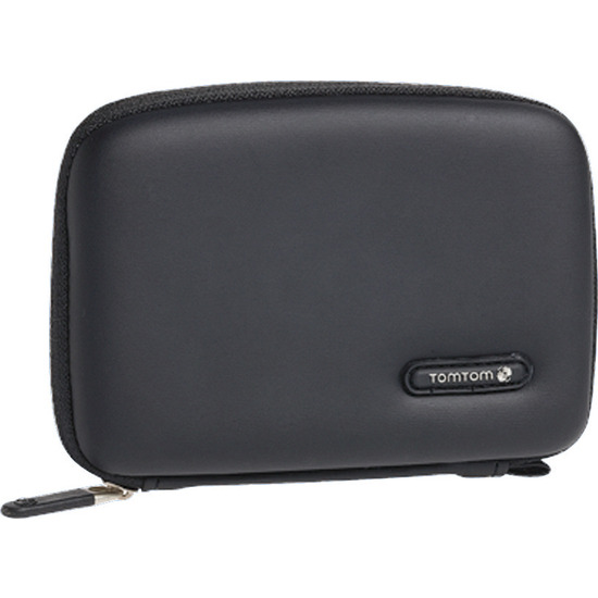 TomTom One XL V2 Carry Case & Strap