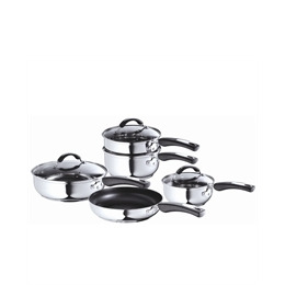 Tower 5 Piece Pan Set Reviews