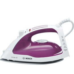 Bosch Sensixx TDA4632GB 2400W Steam Iron Reviews