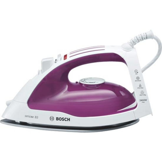 Bosch Sensixx TDA4632GB 2400W Steam Iron