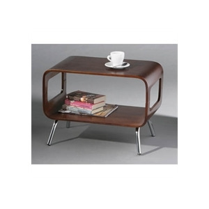Photo of Bentwood Coffee Table  Mahogany Finish Furniture