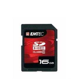 Emtec 16GB SDHC Card Reviews