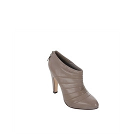 All Saints Leather Shoe Boots Grey Reviews