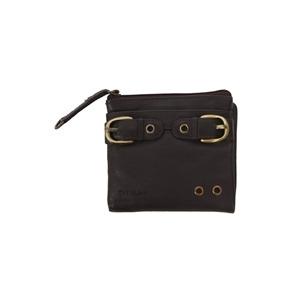Photo of Oriano Purse Chocolate Brown Handbag