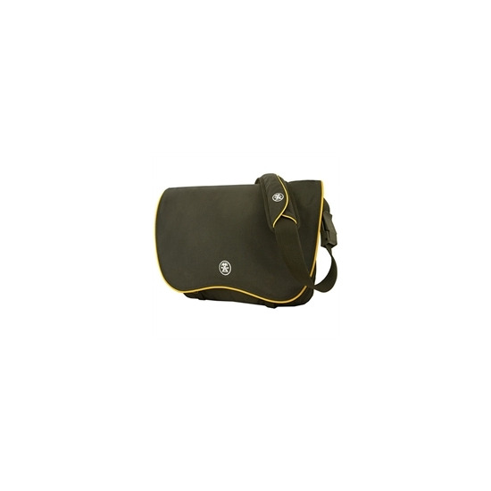 Crumpler - Golden Dig- Cool Black -17""