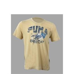 Puma T-shirt Reviews
