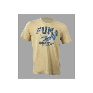 Photo of Puma T-Shirt T Shirts Man