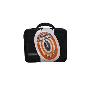 Photo of Tech Air 3102 Bundle - Case + Mouse Laptop Bag