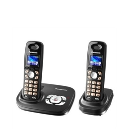 Panasonic KXTG8022 Dect Twin and Answer Machine Reviews