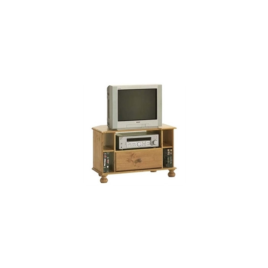 Richmond Corner TV Unit
