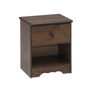 Photo of Highbury 1 Drawer Bedside Table Furniture