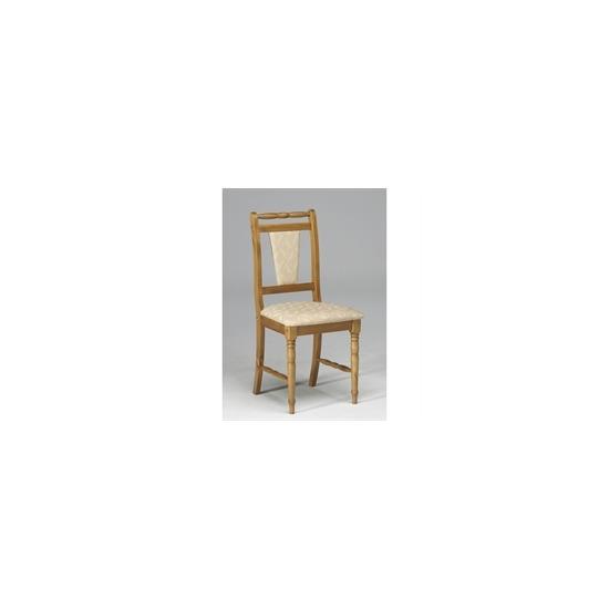 Pair of Knightsbridge Chairs  Beige Fabric