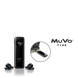 Creative Muvo T100 4GB Reviews