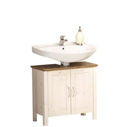 Verona Bathroom Under Sink Cupboard Reviews