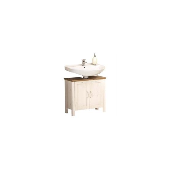 Verona Bathroom Under Sink Cupboard