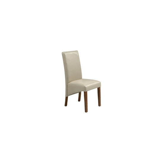 Pair of Cream Nabucco Chairs