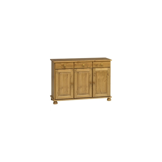 Chelsea 3 Door 3 Drawer Sideboard