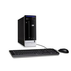 Photo of HP Pavilion Slimline S3370 Desktop Computer