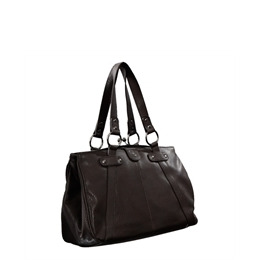 Great Plains Bag - Chocolate Reviews