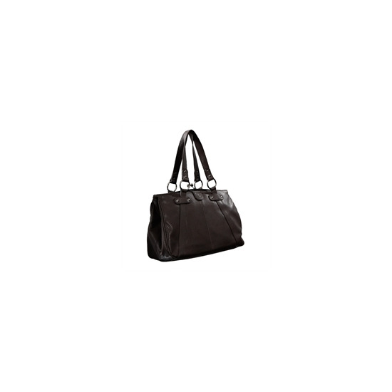 Great Plains Bag - Chocolate