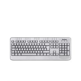 Saitek Slim Aluminium Keyboard Reviews