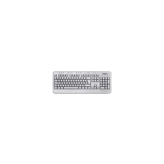 Saitek Slim Aluminium Keyboard