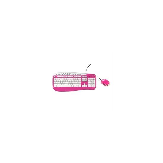 Saitek Multimedia Keyboard & Mouse