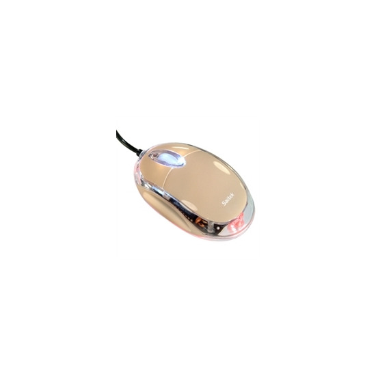 Saitek Notebook Optical Mouse