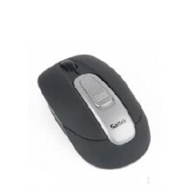 Saitek Rechargeable Wireless Mouse - Black Reviews