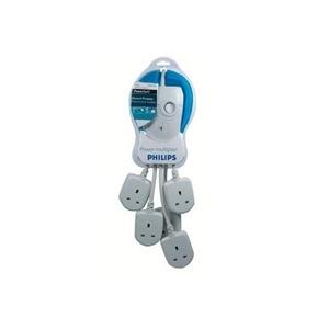 Photo of Philips SPR4500 Powersquid Adaptors Adaptors and Cable