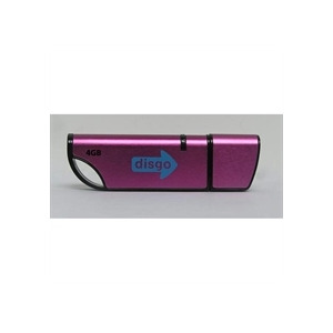 Photo of Disgo Pink USB Flash Drive 2GB USB Memory Storage
