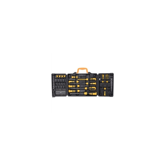 Rolson 60 piece Screwdriver Set