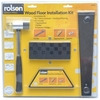 Photo of Rolson Wood Flooring Installation Kit Home Miscellaneou